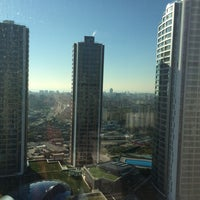 Foto diambil di Silence İstanbul Hotel & Convention Center oleh ALi Y. pada 12/20/2013