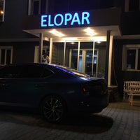 Photo taken at Elopar Elektrik ve Otomotiv by Okan A. on 7/24/2017
