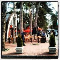 Photo taken at Круассан-кафе by Александр О. on 5/3/2013