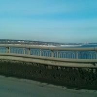 Photo taken at Небо Перми by Оксана Б. on 2/11/2013
