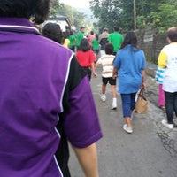 Photo taken at Jalan Raya Airmadidi - Manado by Desty T. on 3/23/2013