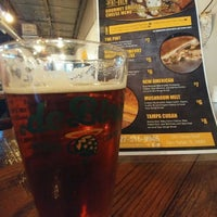 Photo taken at The Pint and Brew by Pete R. on 10/23/2017