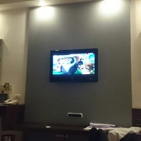 Photo taken at Four Points by Sheraton Jaipur, City Square by Nishank on 12/19/2013