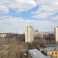 Photo taken at Эверис Групп by Yulia N. on 4/23/2013