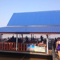 Photo taken at แพริมโขง by Kae S. on 12/9/2012