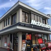9/15/2017にJeanPaulがマクドナルド 川崎渡田店で撮った写真
