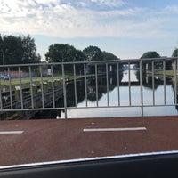 Photo taken at Brug over het Wilhelminakanaal by Marc_013 on 7/7/2017