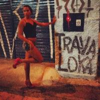 Photo taken at Circuito Cultural Ribeira by Van Der Linden ★. on 4/14/2014