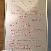Photo taken at 関東ITソフトウェア健保会館 by Toru H. on 12/5/2015