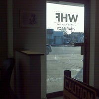 Photo taken at Wisconsin Health Fund Pharmacy by Kristina M. on 1/9/2013