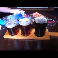 Photo taken at Just Beer Micropub by Leanne B. on 7/5/2013