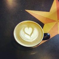 Photo taken at Lemonjello's Coffee by Oscar D. on 5/26/2013