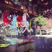 6/7/2013にaibaxがRun boys! Run girls!で撮った写真