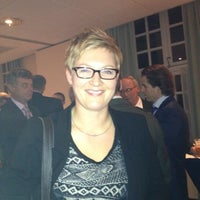 Photo taken at Prinses Juliana Kazerne by Hessel V. on 11/8/2012