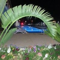 Photo taken at Kahya Resort Aqua&Spa by Adem U. on 5/18/2013