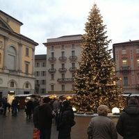 Foto scattata a Piazza della Riforma da Laurent G. il 12/24/2012