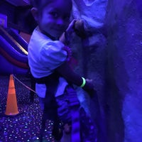 Photo taken at Pump It Up by TC on 1/15/2016