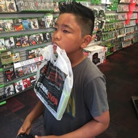 Photo taken at GameStop by TC on 8/15/2015