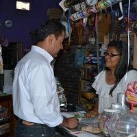 Photo taken at #CasaxCasaEn3D Col. Reforma y Olga Margarita by Eduardo S. on 5/24/2013