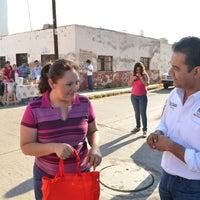Photo taken at #CasaxCasaEn3D Col. Reforma y Olga Margarita by Eduardo S. on 6/4/2013
