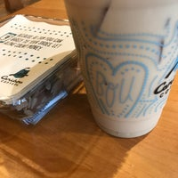 Photo taken at Caribou Coffee by Jill H. on 8/27/2017