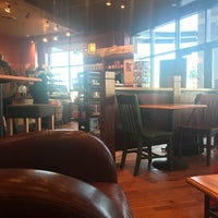 Photo taken at Caribou Coffee by Jill H. on 1/6/2018
