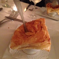 Photo taken at Dobson's Bar & Restaurant by Suzette V. on 10/4/2014
