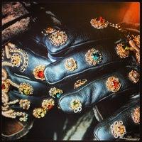 Photo taken at Dolce&Gabbana by Alexander B. on 1/11/2014