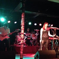 Photo taken at El Corazon by SwitchBitch Records on 10/1/2013