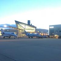 Photo taken at RDU General Aviation Terminal by L L. on 8/10/2016
