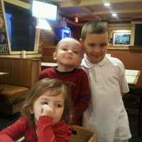 Photo taken at Pizza Hut by Shannon M. on 1/30/2013