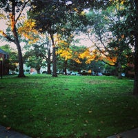 Photo taken at Emerywood by Tyler L. on 10/20/2013
