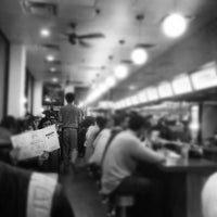 Photo taken at Majestic Diner by Tyler L. on 10/28/2012