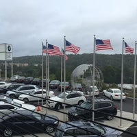 Photo taken at Global Imports BMW by Tyler L. on 10/2/2015