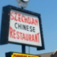 Photo taken at Szechuan by Michael C. on 5/7/2013