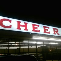 Photo taken at Cheers Beverages by Michael C. on 4/18/2013