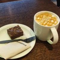 Photo taken at Starbucks Coffee by Rodney C. on 2/15/2018