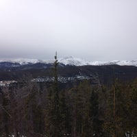 Photo taken at The Lookout at Eldora by Cory G. on 1/26/2013