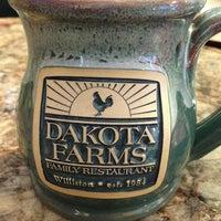 Photo taken at Dakota Farms by Khem S. on 6/29/2013