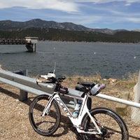 Photo taken at Carter Lake by Khem S. on 4/28/2013