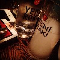 Photo taken at Kalyon Turku Bar by ErDogan C. on 4/17/2014