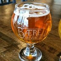 Foto tomada en Baere Brewing Co. por Robert W. el 10/5/2017