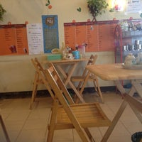 Photo taken at ร้านคุณอู๋ by PEACE A. on 9/15/2013