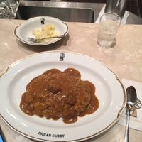 Photo taken at Indian Curry by Sama I. on 5/19/2017