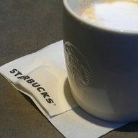 Photo taken at Starbucks Coffee by Sarwat B. on 2/4/2013