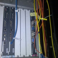 Photo taken at Telkomsel Telecommunication Center (TTC) by vaart97 on 2/6/2013
