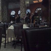 Photo taken at Restaurant El Regio by Ana M. on 3/17/2013