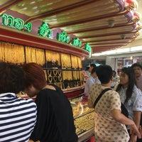 Photo taken at Hua Seng Heng by Tegus Z. on 6/9/2017