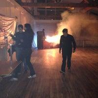 Photo taken at Zombie Disco by Asahi S. on 11/3/2012
