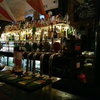 Photo taken at The North London Tavern by Asahi S. on 2/3/2017